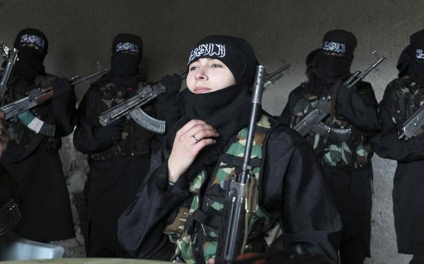 İraq və Suriyada gedən döyüşlərdə 219 Fransa vətəndaşı öldürülüb