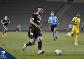 Mahir Emreli: Penalti vuranları Qurban Qurbanov müəyyənləşdirirdi