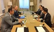 Moskvada Azərbaycan və Pakistan müdafiə nazirlərinin müavinlərinin görüşü olub