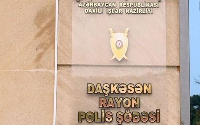 Назначен новый начальник Дашкесанского РОП