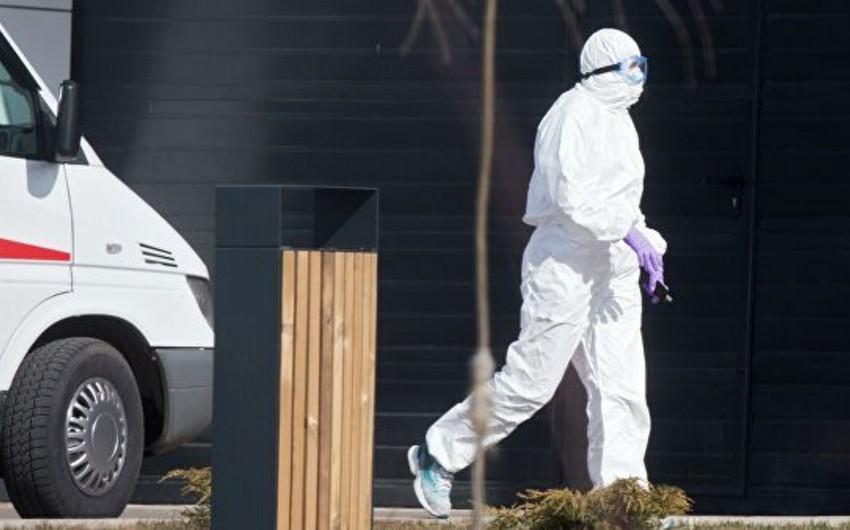 Israel: 17 people died from coronavirus