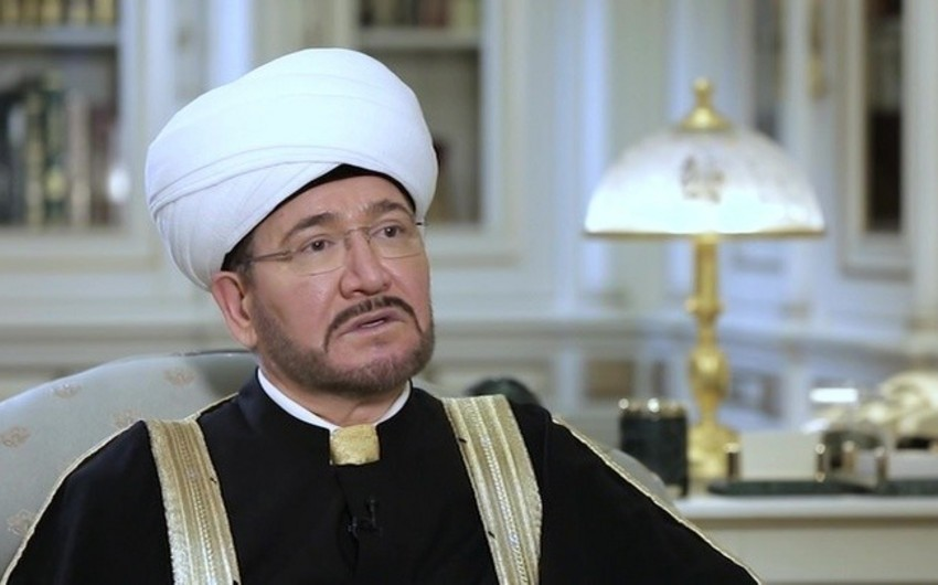 Духовное управление мусульман России планирует строительство мечетей по всей стране