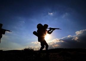 Скончался военнослужащий турецкой армии