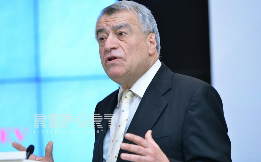 Natiq Əliyev: Sanksiyaların götürülməsi İran-Azəbaycan əlaqələrində çox böyük rol oynayacaq