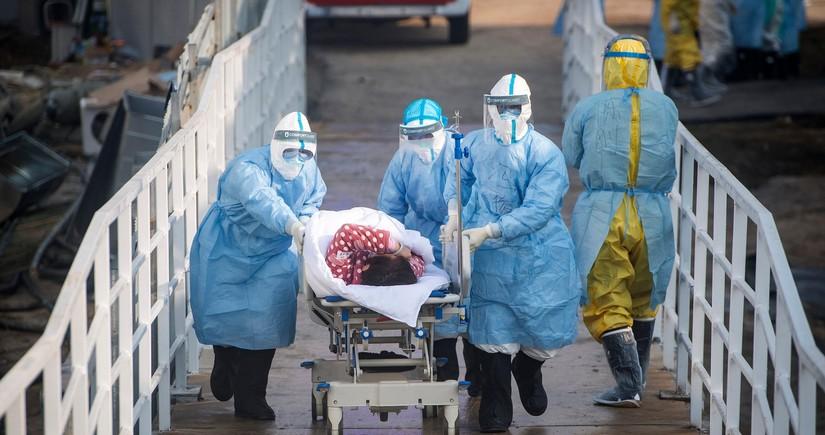 Dünyada koronavirusdan ölənlərin sayı 2 milyonu ötdü