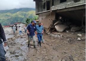 Число жертв наводнения в Венесуэле возросло до 17