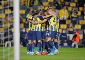 Türkiyə Super Liqası: Eyni tur ərzində 3 oyunda erkən qollar vurulub