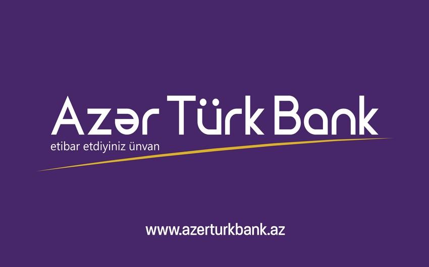 Azər-Türk Bank bazara yeni məhsul çıxarıb