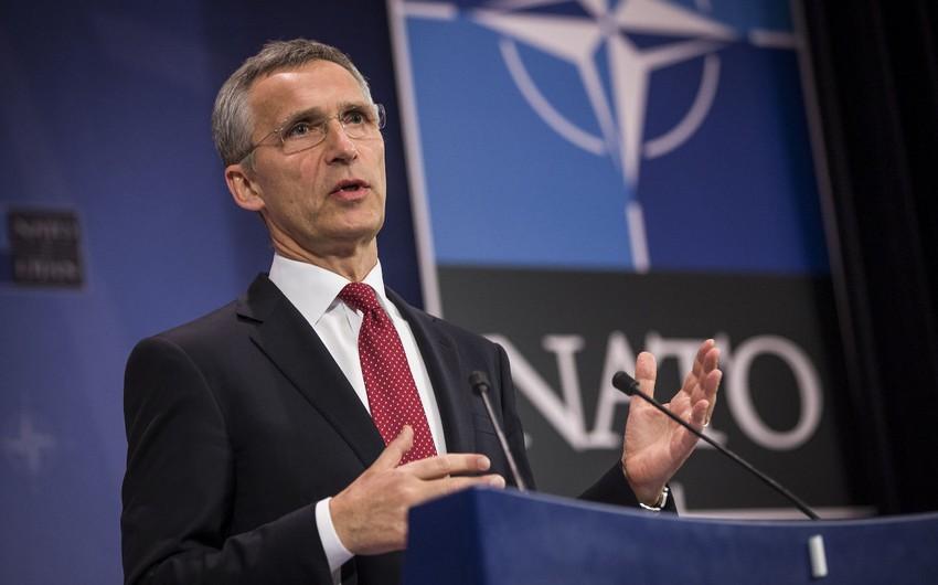 Stoltenberq: Talibana qarşı təsir rıçaqlarımız zəifdir