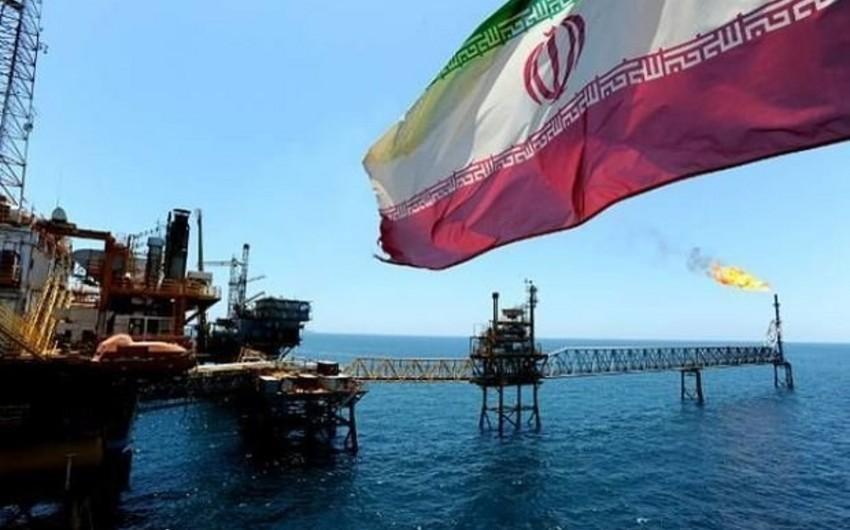 Hindistan bu ay İran neftinin idxalını tamamilə dayandırıb