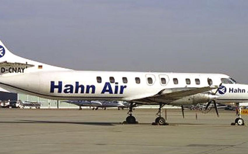 Немецкая авиакомпания открывает представительство в Азербайджане