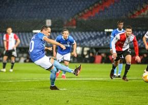 Avropa Liqasında penalti sayına görə yeni rekord qeydə alındı