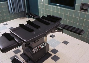 US: First federal execution in 17 years to go ahead
