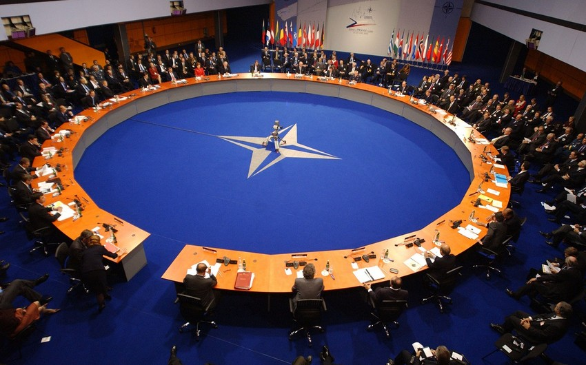 NATO Military Committee session opens in Brussels