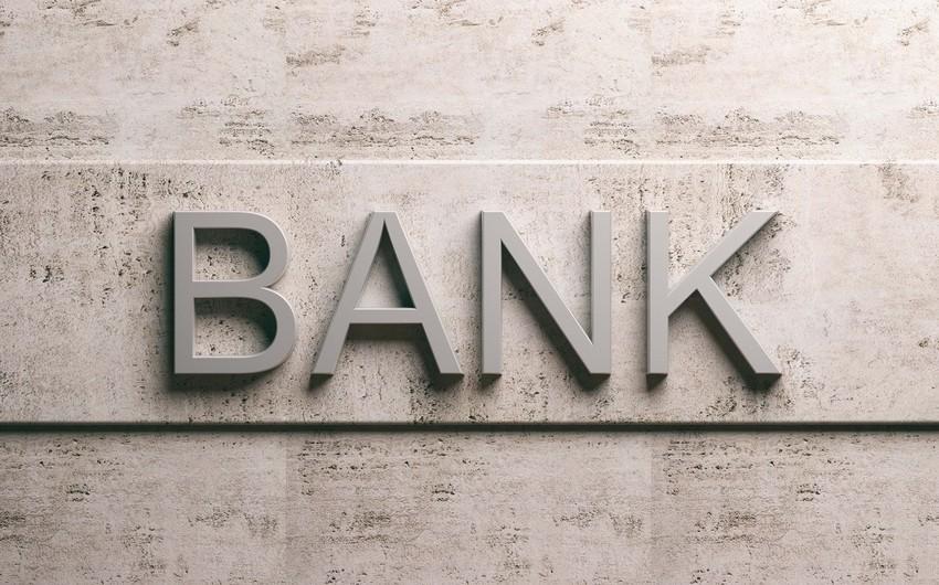 Azərbaycan banklarının xalis xarici aktivləri azalıb