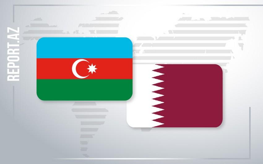 Azərbaycan-Qətər Birgə Komissiyasının tərkibi dəyişib