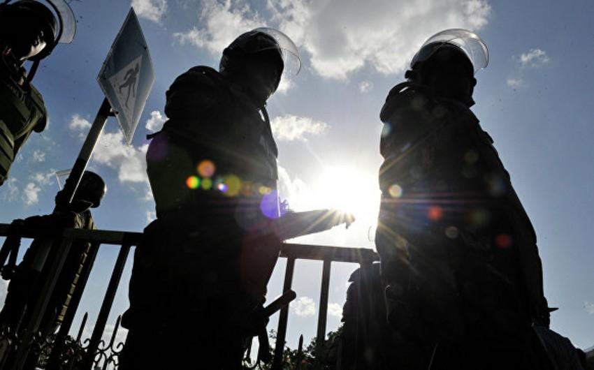 Keniyanın paytaxtında bina uçub, 15 nəfər itkin düşüb
