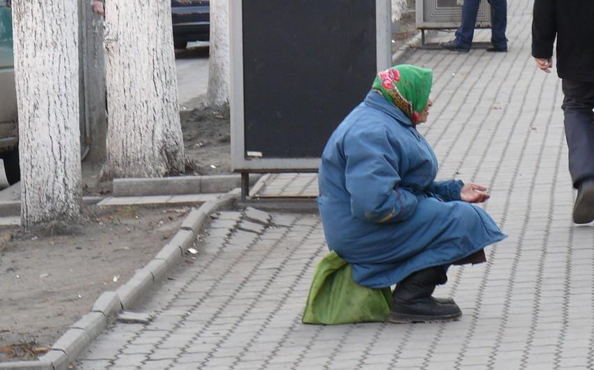 В Азербайджане предложено обеспечить попрошаек работой в районах