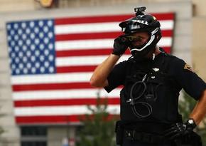 ABŞ-da atışma zamanı 7 nəfər xəsarət alıb