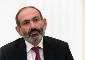 Ermənistan Polisi və MTX Nikol Paşinyana dəstək verib
