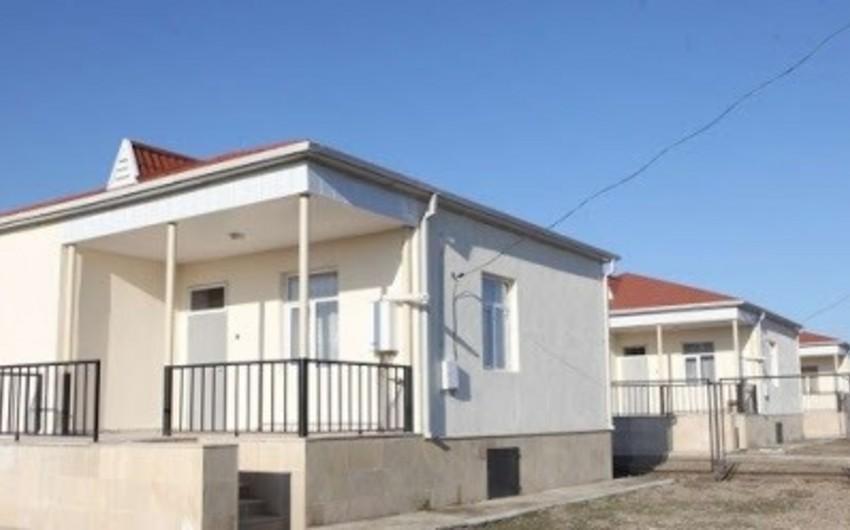 Azerbaijan to provide housing to martyr families, war invalids