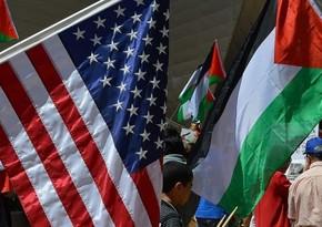 США направят Палестине помощь в размере 150 млн долларов