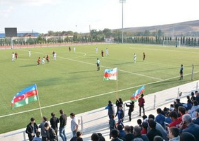 Şuşa və Ağdamın komandaları Region Liqasında çıxış edəcək