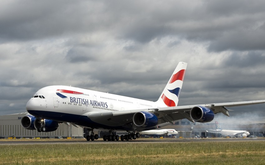 British Airways aviaşirkəti xüsusi tariflər təqdim edir