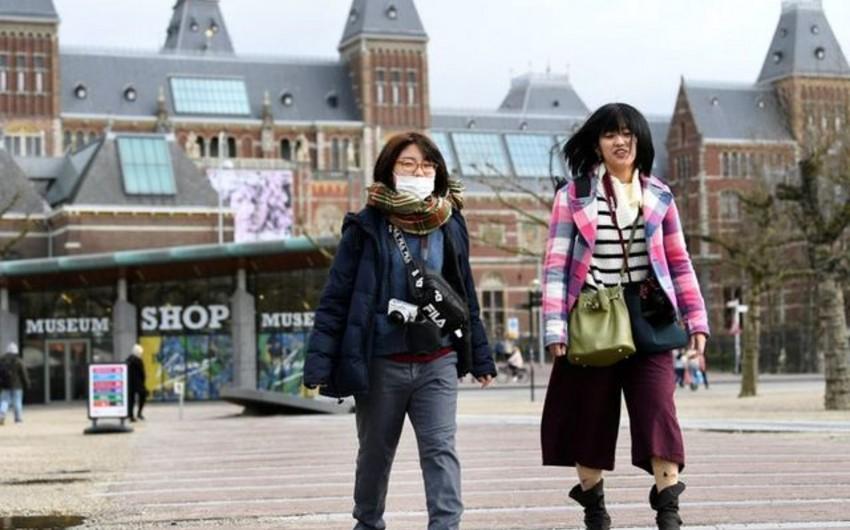 Niderland koronavirusla necə mübarizə aparır?