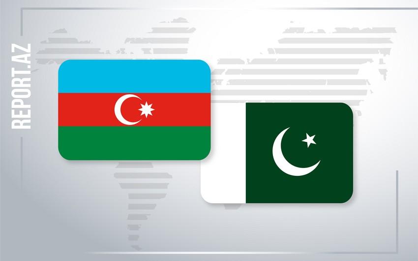 Pakistan Azərbaycanı təbrik edib
