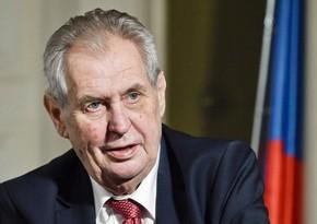 Президент Чехии: НАТО ушла из Афганистана из-за Трампа и Байдена