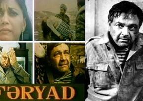 Yayda Fəryad-2 filminin çəkilişlərinə başlanılacaq - RƏSMİ