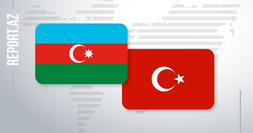 Азербайджан и Турция подписали новый контракт на поставку газа