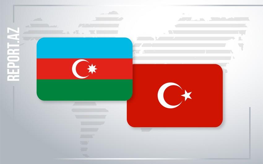Kərim Vəliyev Türkiyə Xüsusi Təyinatlı Qüvvələrinin komandanı ilə görüşüb