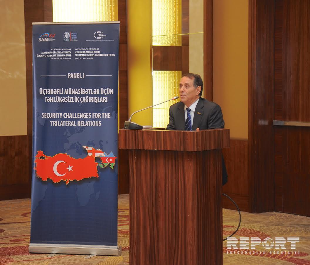 Azerbaijani president's aide: We appreciate Trump's principles of cooperation with world countries