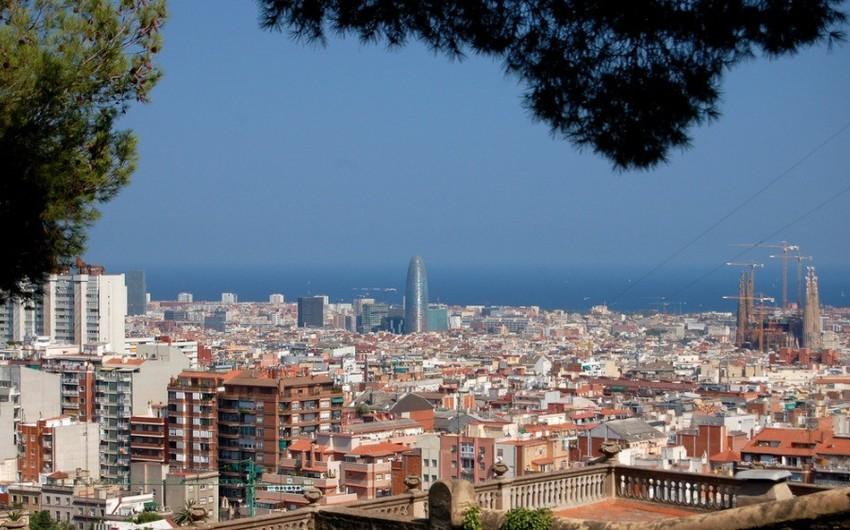 ABŞ bayram günlərində Barselonada terror hücumlarının gözlənildiyi barədə xəbərdarlıq edib
