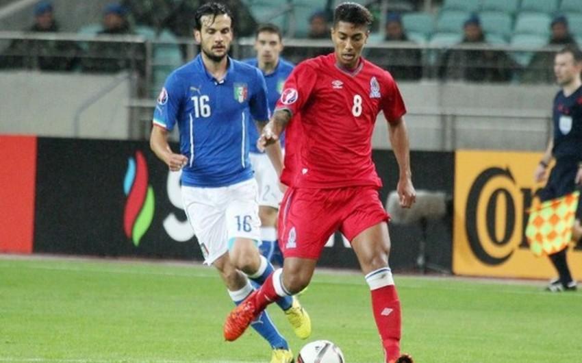 Футболиста сборной Азербайджана могут осудить на три года