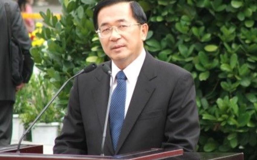 Tayvanın sabiq prezidenti həbsdən azad edilib
