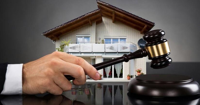 Азербайджан впервые пытается конфисковать имущество осужденных за рубежом