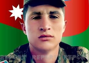 Сегодня день рождения шехида, погибшего в боях за Физули