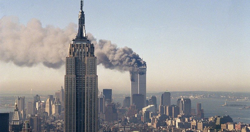 20 years after 9/11 world returns back to same point