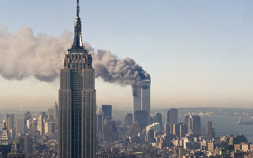 Трагедия 11 сентября 20 лет спустя: мир вернулся к исходной точке