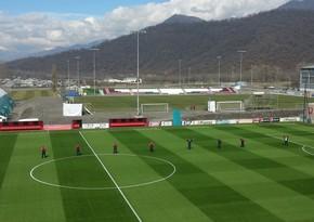 Азербайджанские футбольные клубы отказались от сборов за рубежом