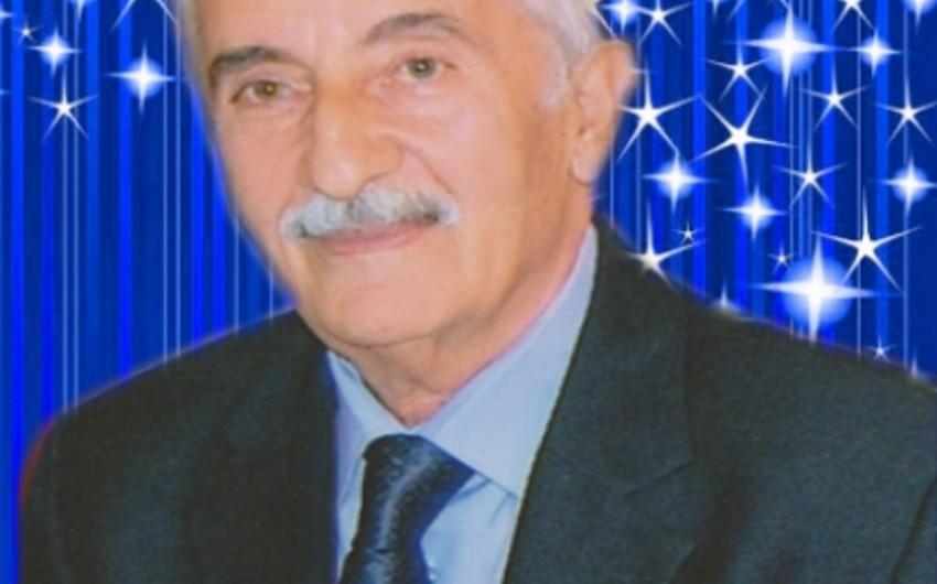 Azərbaycanın əməkdar artisti vəfat edib