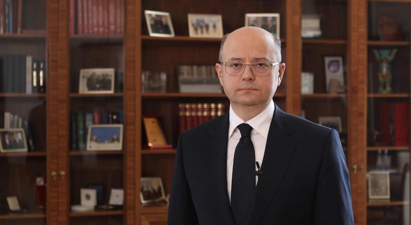 Парвиз Шахбазов