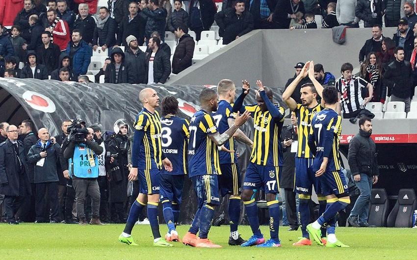 Türkiyə Kubokunda bütün 1/4 finalçılar müəyyənləşib