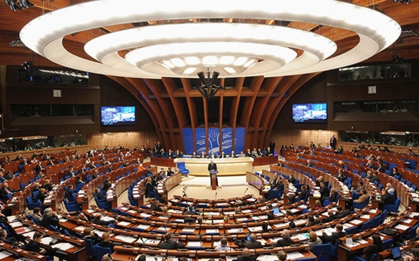 ​Agenda of the spring session of PACE announced