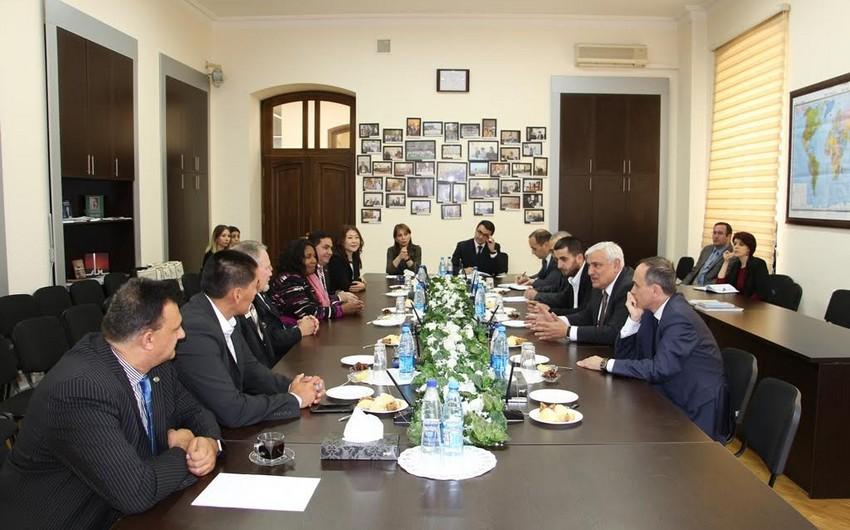 Kamal Abdullayev: Dünya universitetlərindən Azərbaycan multikulturalizmi fənninin tədrisi ilə bağlı müraciətlər olur