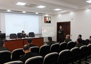 В Минобороны состоялось обсуждение вопросов совершенствования единой коммуникационной стратегии