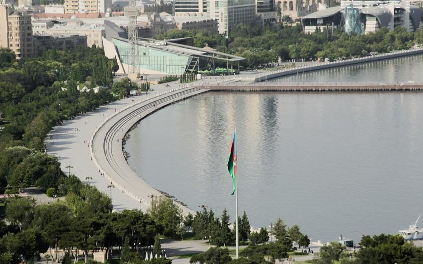 Азербайджан вошел в ТОП-20 стран с быстрорастущией индустрией туризма